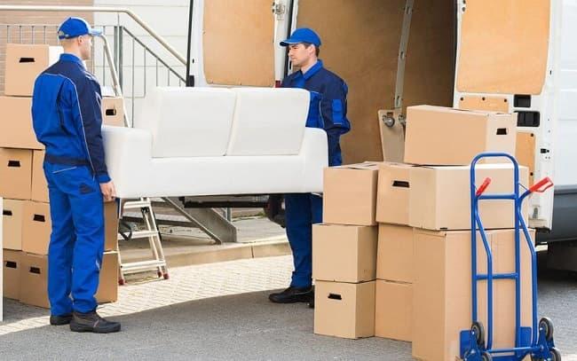 Вывоз мебели с грузчиками
