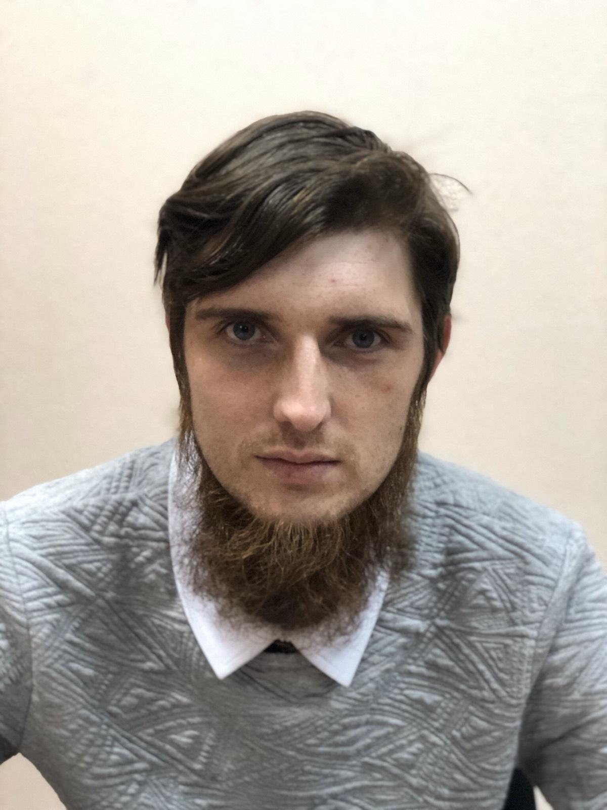 Worker: Зеленов Александр Юрьевич