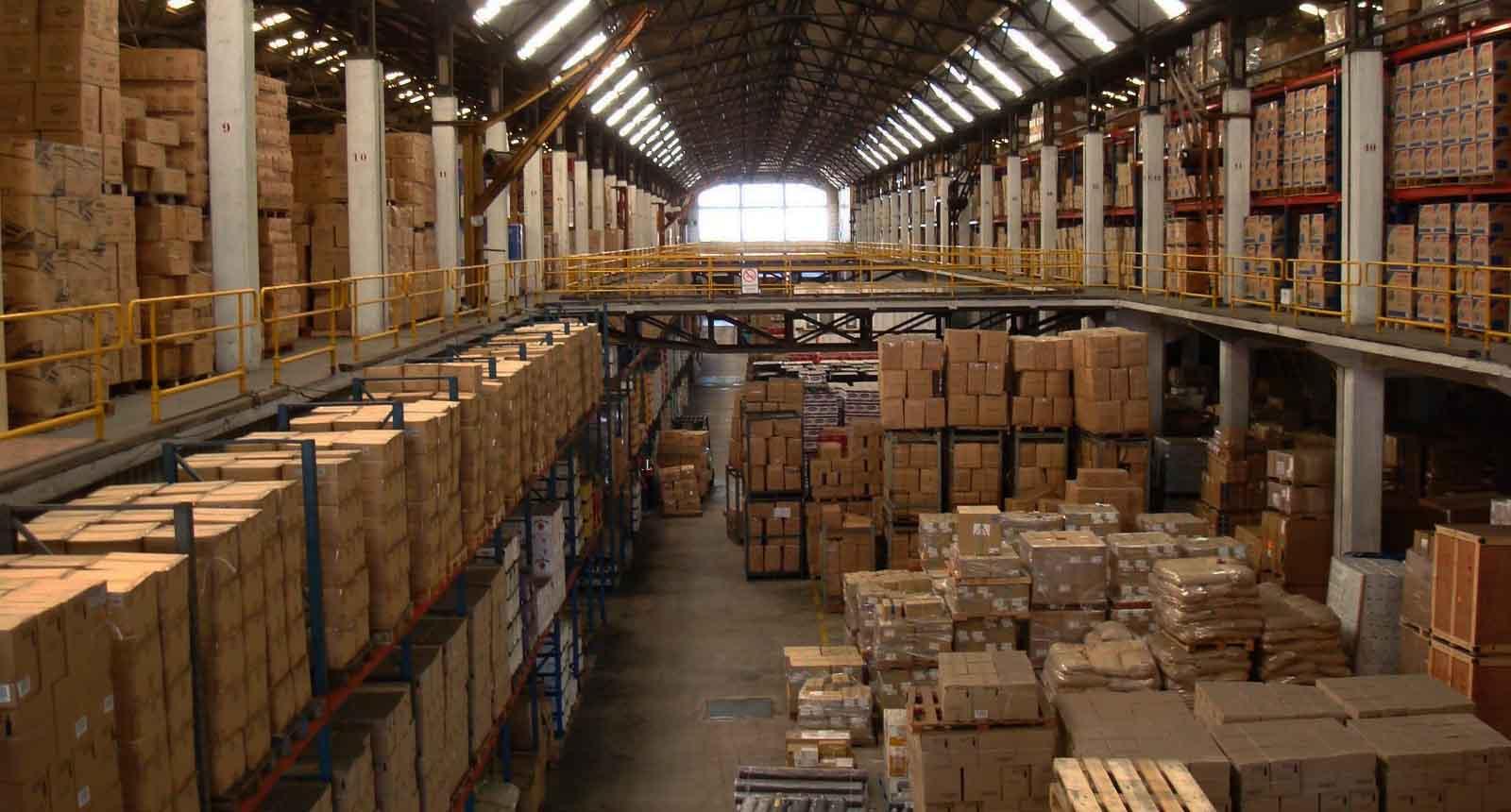 Перевозка склада|Переезд склада