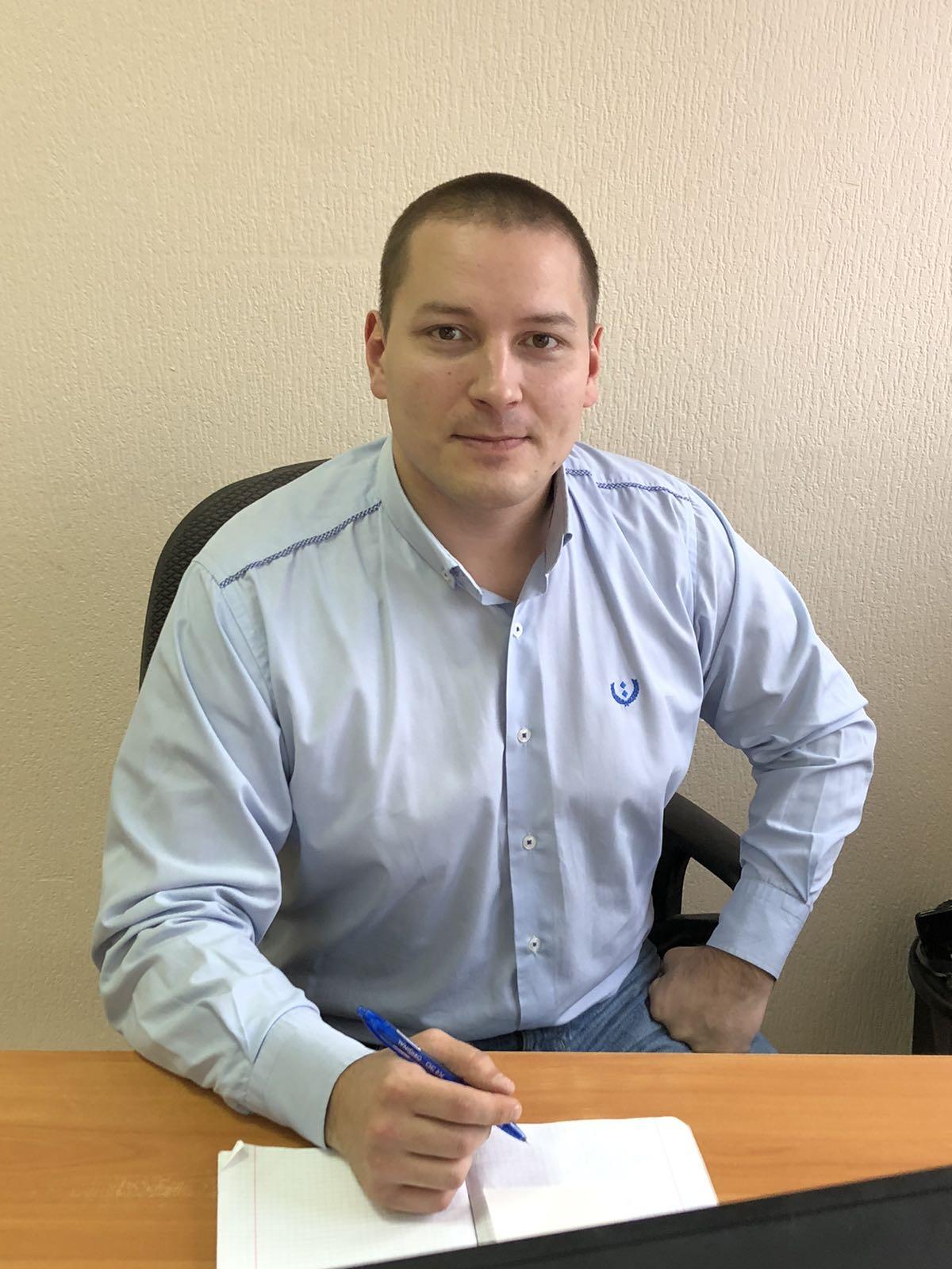 Worker: Закиров Роберт Ильгисович
